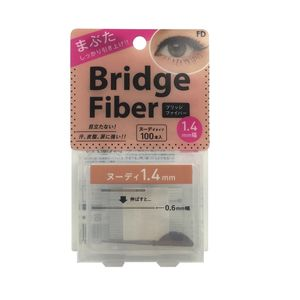 FD Bridge Fiber Nudy 1.4 mm