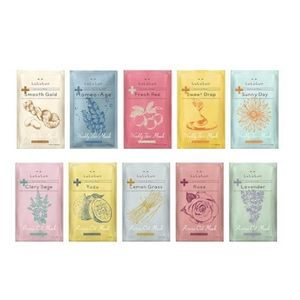 LULULUN Plus Series Face Mask 5 sheets