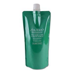 SHISEIDO Professional Fuente Forte Purifying Shampoo Refill 450mL