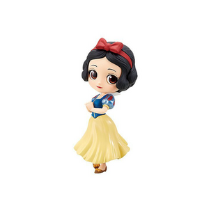 Qposket Disney characters -snow white-