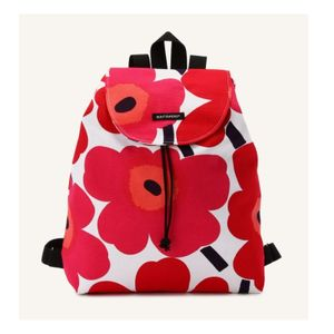 marimekko Unikko Backpack 2 colors only available in Japan
