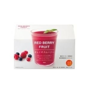 POLA RED BERRY FRUIT Beauty Smoothie 6g x 60 bags