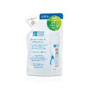ROHTO Hadalabo Gokujun Hyaluronic Acid Lotion Refill 170ml