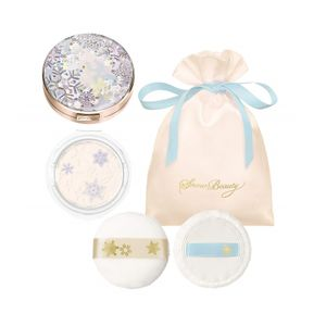 SHISEIDO Snow Beauty Whitening Face Powder 2018 with Refill 25g
