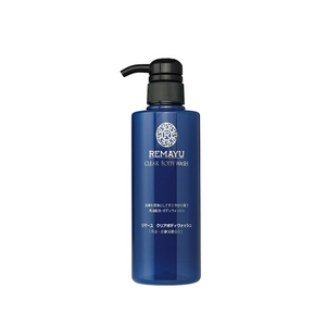 REMAYU clear body wash 400ml