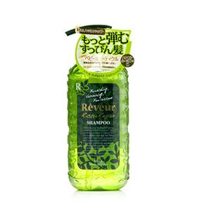 Reveur Rich and Repair Shampoo 500ml