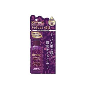 Reveur Damage Care Velvet Oil 100ml