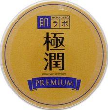 ROHTO Hadalabo Gokujun Premium Hyaluronic Oil Jelly 25g