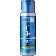 ROHTO Hadalabo Shirojun Medicated Whitening Lotion 170mL