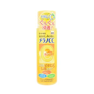 ROHTO Melano CC Whitening Lotion 170ml