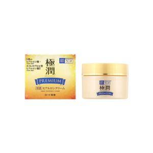 ROHTO Hada Labo Gokujun Premium Hyaluronic Acid Cream 50g