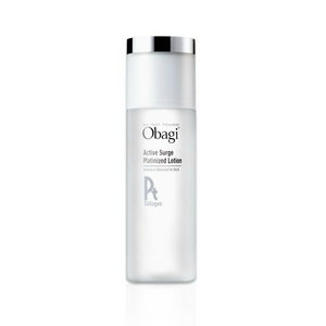 ROHTO Obagi Active Surge Platinized Lotion 150ml