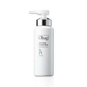 ROHTO obagi active surge platinized wash 150g