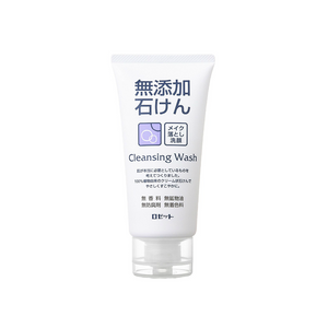 Rosette additive free face wash 120g