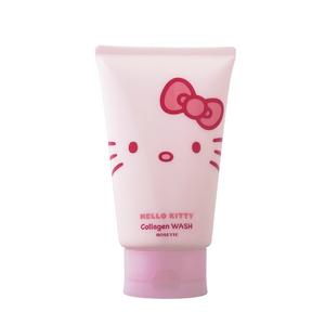 Rosette hello kitty collagen wash 120g