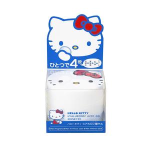 Rosette hello kitty Hyaluronic acid gel 80g