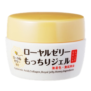 OZIO Natu Life Royal Jelly Mocchiri Gel 75g