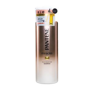 PANTENE Miracles Rich Moisture Shampoo 500ml