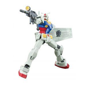 BANDAI SPIRITS HGUC 191 RX-78-2  Gundam 1/144 Scale