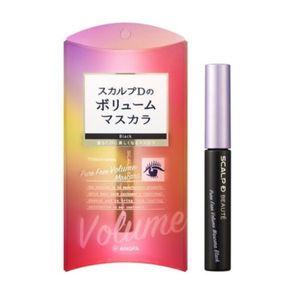 ANGFA Scalp D Beaute Pure Free Volume Mascara
