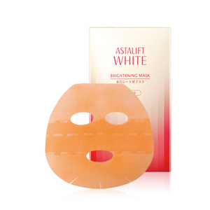 FUJIFILM ASTALIFT WHITE Brightening Mask 1sheet
