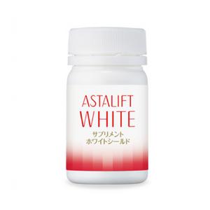 FUJIFILM ASTALIFT White supplement white shield 60tablet