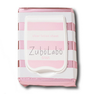SANA Zubolabo morning care mask 35sheets