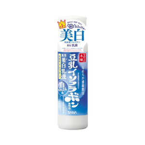 SANA Nameraka Hompo Soy Milk Isoflavone Whitening Milk 150ml