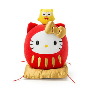SANRIO hello kitty Zodiac Plush