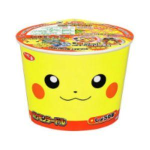 Sapporo ichiban Pokemon noodle soy sauce 12pieces