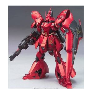BANDAI HCM-Pro SP-001 1/200 MSN-04  Sazabi Special Painted Mobile Suit Gundam Char's Counterattack