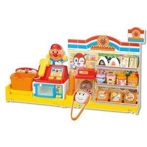 SEGATOYS Anpanman convenience store