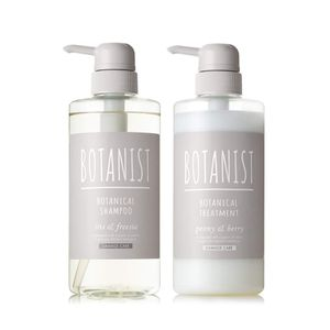 BOTANIST Botanical Damage Care Shampoo 490ml & Treatment 490g