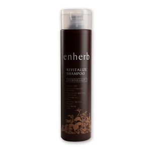 SUNTORY Enherb Revitalize Shampoo 250ml