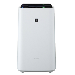 SHARP SHARP Air Purifier humidifier KC-D40 White
