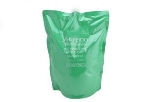 SHISEIDO Professional Fuente Forte Purifying Shampoo Refill 1800mL