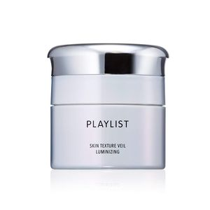 SHISEIDO PLAYLIST Texture Veil Luminizing 26g