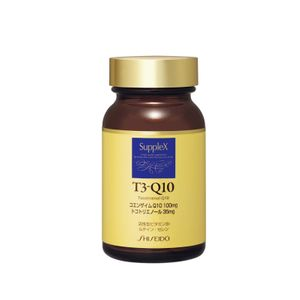 SHISEIDO SUPPLEX T3-Q10 90tablets