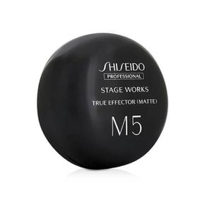 SHISEIDO Stage Works True effector Mat 80g