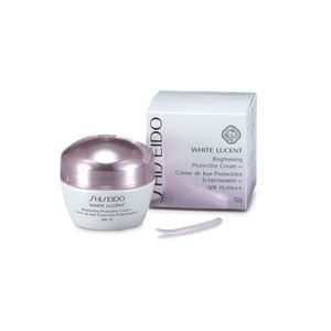 Shiseido White Lucent Brightening Protective Cream W 52g
