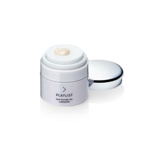 SHISEIDO PLAYLIST texture vail -moisturizing- 26g