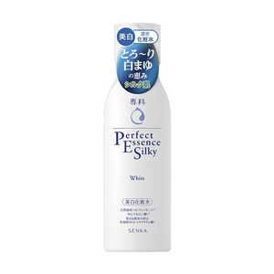 SHISEIDO Senka Perfect Essence Silky White 200ml