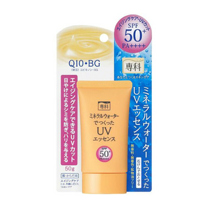 SHISEIDO Senka UV Essence Sunscreen 50g
