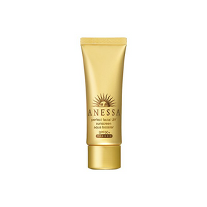 SHISEIDO Anessa Facial UV Sunscreen Aqua Booster 40g