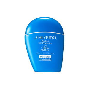 SHISEIDO sun care perfect UV protection H SPF50+ PA++++
