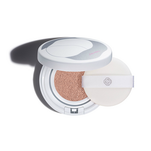 SHISEIDO SYNCHRO SKIN white cushion compact with case 4 colors