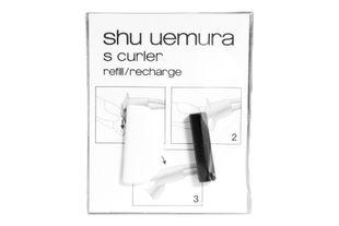 SHU UEMURA Refills pack for Eyelash S Curler
