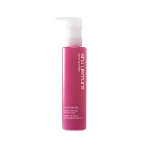 SHUUEMURA gentle nectar oil in emulsion 150ml
