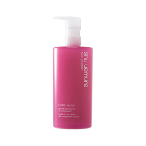 SHU UEMURA Gentle: Nectar Cleansing Oil in Emulsion 450 ml