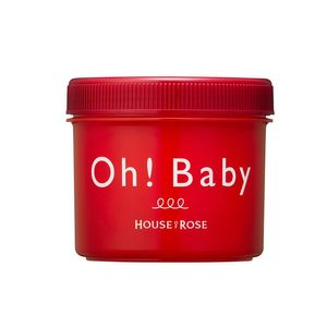 HOUSE OF ROSE Oh! Baby Body Smoother Cranberry Compote 350g